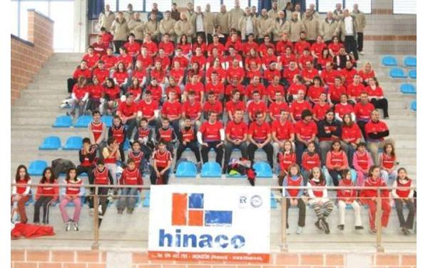 Equipo Hinaco