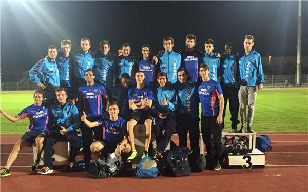 Equipo Junior Cº España Castellón