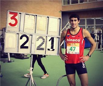 Ignacio Vigo
