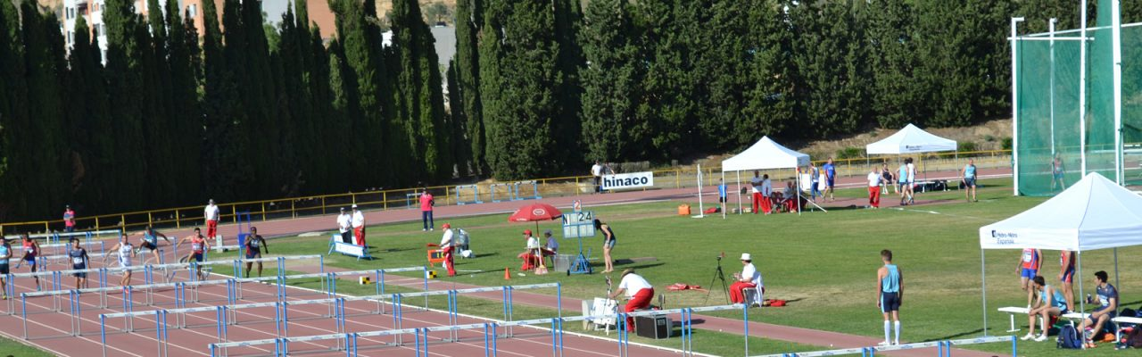 Centro Atlético Hinaco Monzón